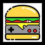 Gramburger — Gierki i Burgerki